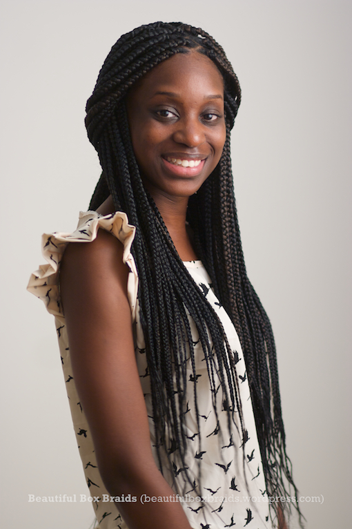 Poetic Justice Box Braids http://beautifulboxbraids.com/